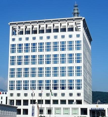 제74주년 경찰의 날, 부산지방경찰청 행안부장관 표창 수상