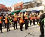 남부소방서,「전통시장 전담대응 의용소방대」발족하다