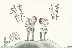 11월 18일 만평