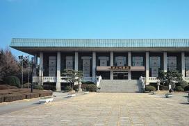 피란수도 70주년… 부산박물관 2월 박물관 투어 운영