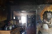 소화기를 활용한 신속한 대처로 대형화재 막아