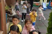 """금정소방서, 금정구 부곡동 유치원생""""연기 보이자 대피했다"""""""