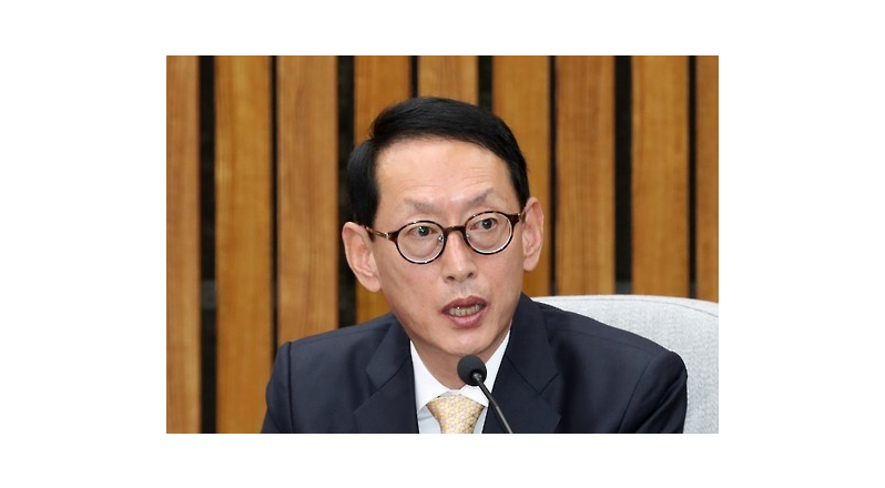 """김도읍 의원,""""허가 없이 정신질환자 시설 설치 불가"""