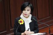 """""""부산시의회 이성숙 의원, 제4회 청소년희망대상 수상"""""""