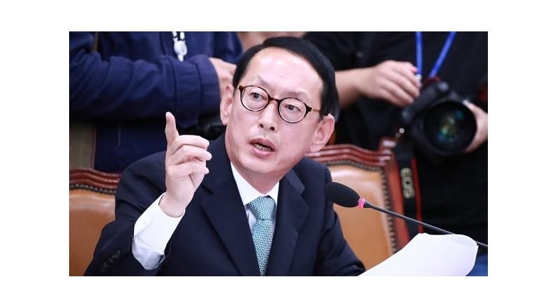 """김도읍 의원, """"서부산에 대한 부산시의 안일한 인식 및 행정으로 서부산 시민들의 고통만 가중"""""""