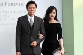 연정훈♥한가인, 결혼 14년 만에 둘째 득남