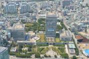 부산시, 홈앤쇼핑 투자 유치…일자리 300개 이상 창출