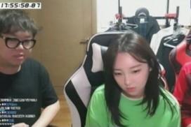 """""""여성 BJ 보고 3번 했다"""" 구독자 300만 BJ 감스트·외질혜·NS남순, 성희롱 생방송 파문"""