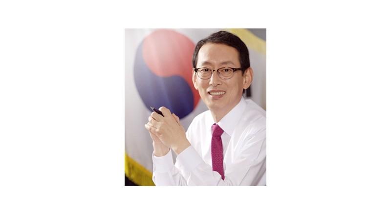 김도읍 의원, 자유한국당 2019 국정감사 우수의원 선정! 의정활동 우수 4관왕 달성!